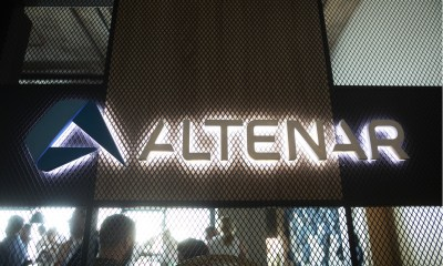 Rapid growth leads to office move for Altenar