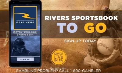 Rivers Casino Pittsburgh Goes Live with BetRivers