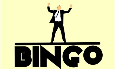 Bingo in the 21st century, lots of changes and many choices