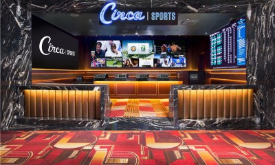 New Sports Betting Venture, Circa Sports, Officially Launches In Downtown Las Vegas