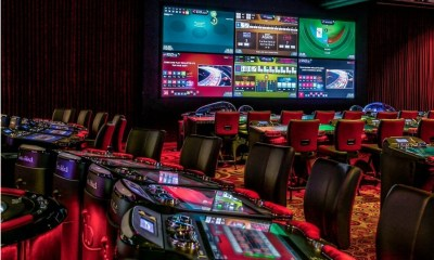 Interblock Surpasses 950 Electronic Table Gaming Units Installed at Resorts World New York