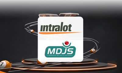 Intralot Signs A New Contract In Morocco With La Marocaine Des Jeux Et Des Sports