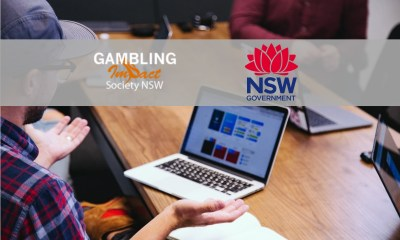 Community members to share experiences of harm from online gambling to help others