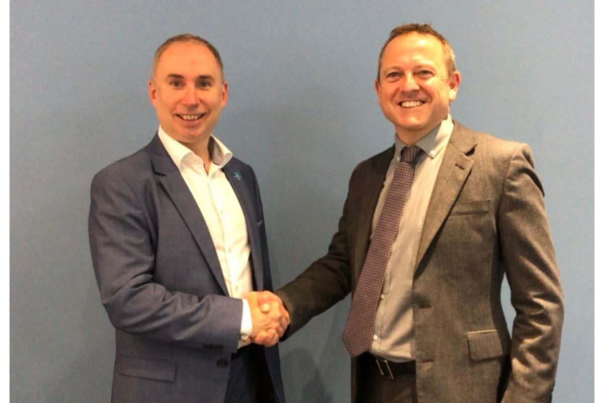 Dransfields acquire Reflex as the two leading UK independents come together