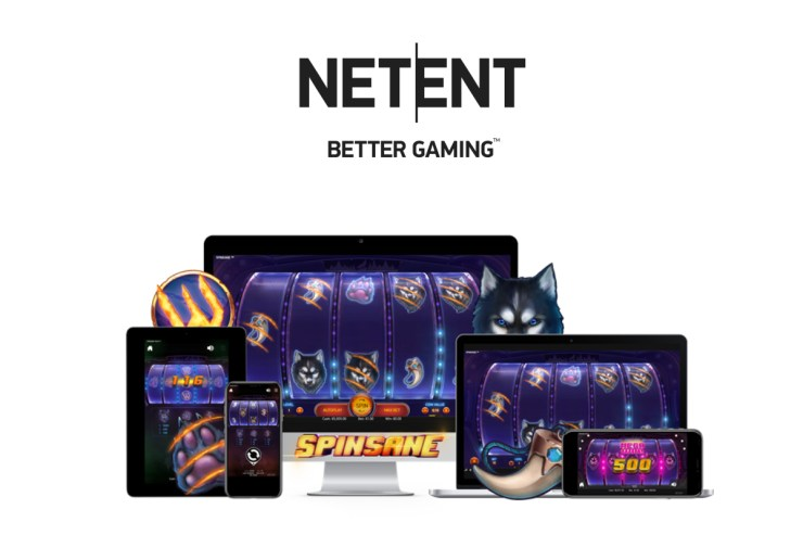 NetEnt launches suspense-filled Spinsane