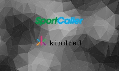 SportCaller announces major new partnership with Kindred Group