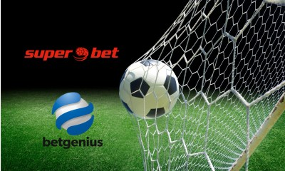 Superbet selects Betgenius as its new in-play partner