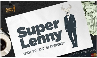 SuperLenny takes a step into the Indian market