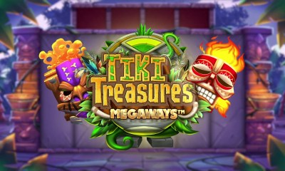 Blueprint Gaming Tiki Treasures Megaways™