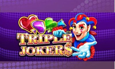 Pragmatic Play With Triple Jokers