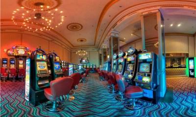 Viva! Casino Sofia Install CLOVER LINK WALL EDITION of APEX gaming