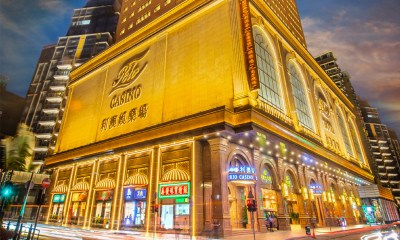 Suncity Launches New VIP Club at Macau's Rio Hotel and Casino