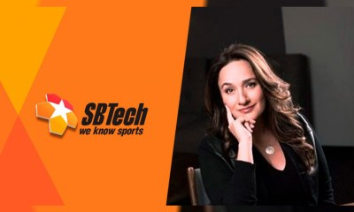 Melissa Riahei the new President of SBTech US