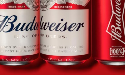 "Budweiser to trademark ""the official beer of esports"" slogan"