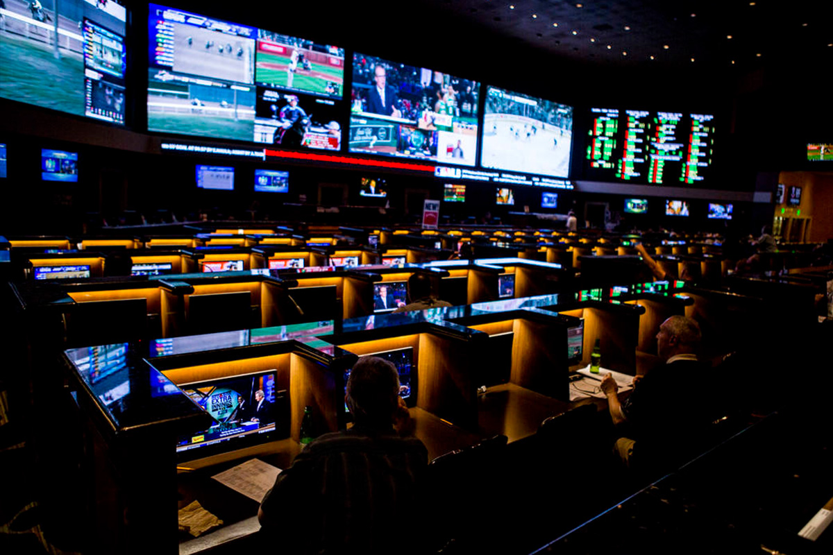 13 Companies Submit Proposals for Sports Betting Contract in New Hampshire