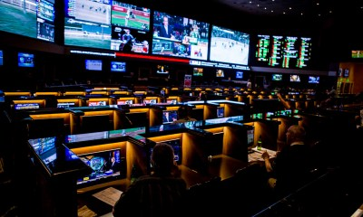 Arkansas Kicks Off Sports Betting