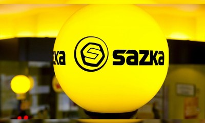Sazka to Acquire All Shares in OPAP