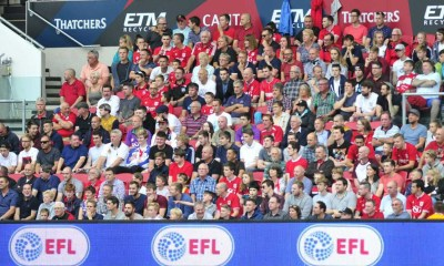EFL Survey Reports 71% of its Fans are Comfortable with Gambling Sponsorships