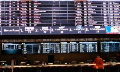 Sports Betting Becomes Legal in New Hampshire