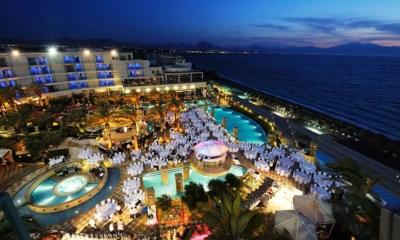 Mohegan Teams Up with GEK Terna to Bid for Casino at Greece's Hellenikon Project