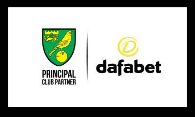 Norwich City Football Club Partners with Dafabet