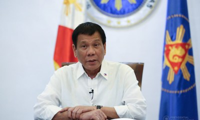 Philippines President Shuts Down PCSO