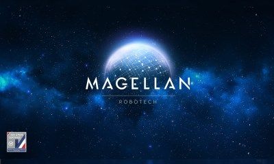 "Magellan Robotech And ""Virtual Trident"" Obtain Certification In Croatia"