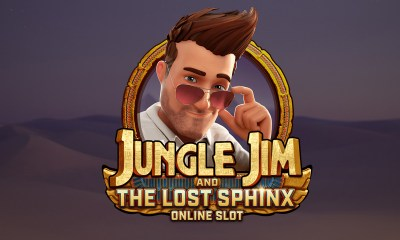 Microgaming to Launch New Slot for Jungle Jim Series in November