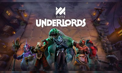 WePlay! Esports to Host $15,000 Dota Underlords Tournament