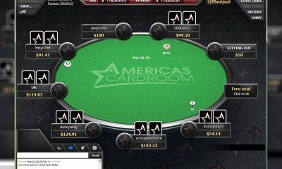 Americas Cardroom to Host Biggest Online Poker Tournament Ever by a US-facing Site