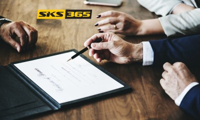SKS365 Further Enhances Its Legal, Compliance And AML Function By Appointing A Supervisory Body