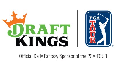 DraftKings Becomes Official Fantasy Game Partner of PGA Tour