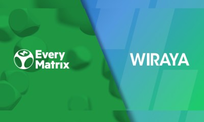 EveryMatrix signs partnership agreement with Wiraya to develop strategic commercial network