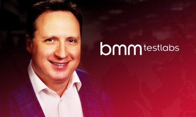 BMM Testlabs Selected as the First Test Lab Partner by The Gambling Business Monitoring Center for the Belarus iGaming Market