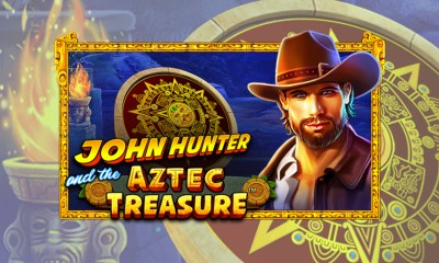 Pragmatic Play's John Hunter And The Aztec Treasure