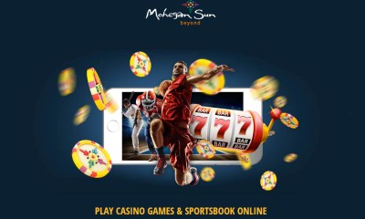 Mohegan Gaming & Entertainment (MGE) and iPro Inc. Introduce Mohegan Sun Beyond