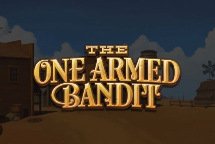 Yggdrasil - The One Armed Bandit