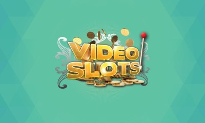 Videoslots goes live with its 4000th game