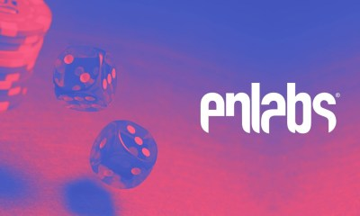 Enlabs: Launching live casino from Evolution Gaming in Estonia