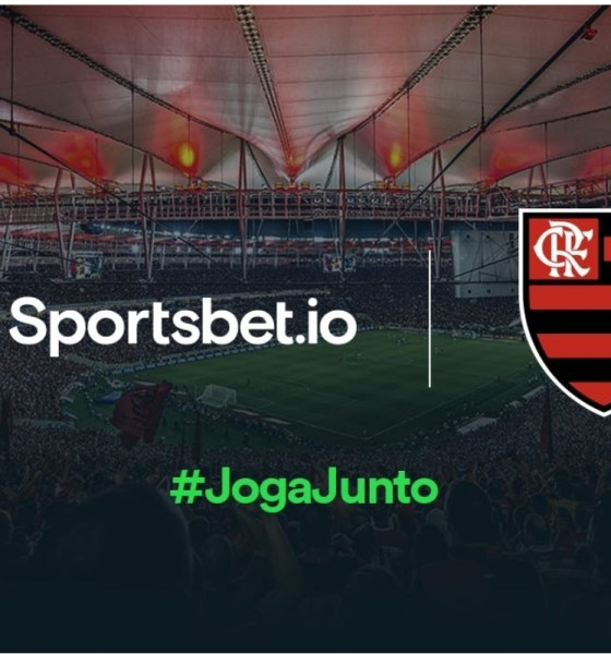 Sportsbet.io lands latest football partnership with Flamengo deal