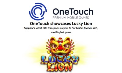 OneTouch - Lucky Lion