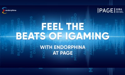 Endorphina is bringing beats to PAGE Manila