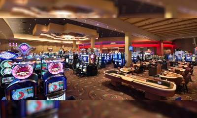 Gambling Income in New Mexico Declines Over Six-year Period