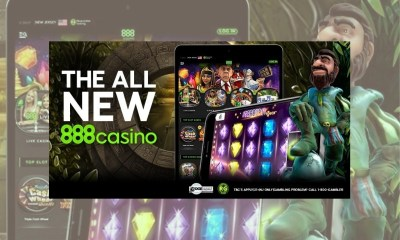 888casino Launches All New US Casino Platform