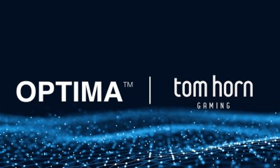 Tom Horn agrees OPTIMA deal