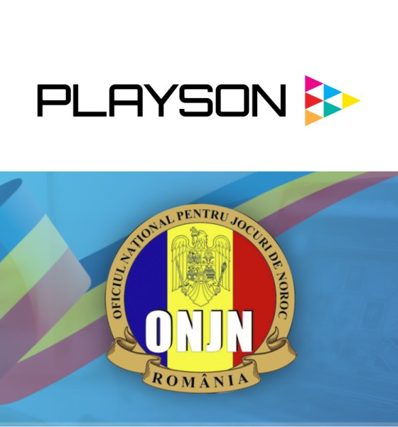 Playson granted operational licence by Romanian Regulator