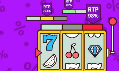 Understanding the RTP Related to Online Slots