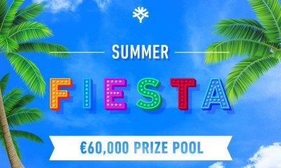 Yggdrasil goes wild with Summer Fiesta campaign