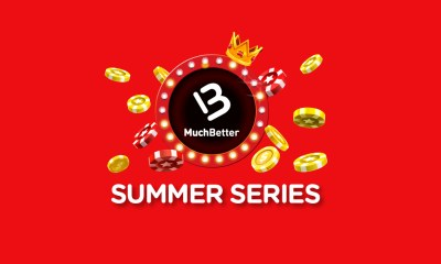 MuchBetter Pits Fans vs Streamers in Summer Series Tournament