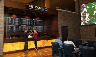 "Oneida Indian Nation and Caesars Entertainment to Unveil ""The Lounge with Caesars Sports"""